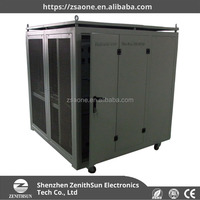 1000KW 415V AC 3phase Dummy Load Bank for generators testing