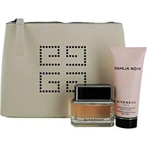 Givenchy Dahlia Noir 3 Piece Gift Set for Women