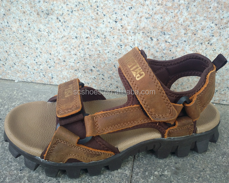china wholesale sandals leather sandals chappals