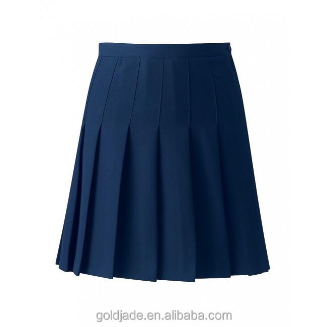Короткие юбки в школе