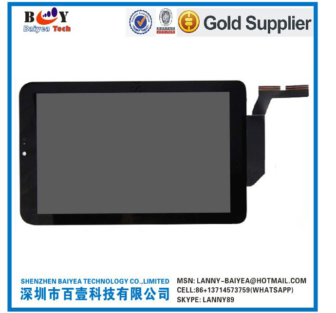 Oem For Acer B1-820 Lcd And Touch Screen Assembly
