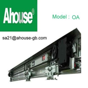 Sistema di porta scorrevole puleggia porta automatica - Porta automatica prezzo ...