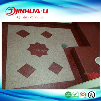 High Light Epoxy Resin For Terrazzo Floor Tiles Buy High Durability Resin Clear Coat Low Price Glue Product On Alibaba Com