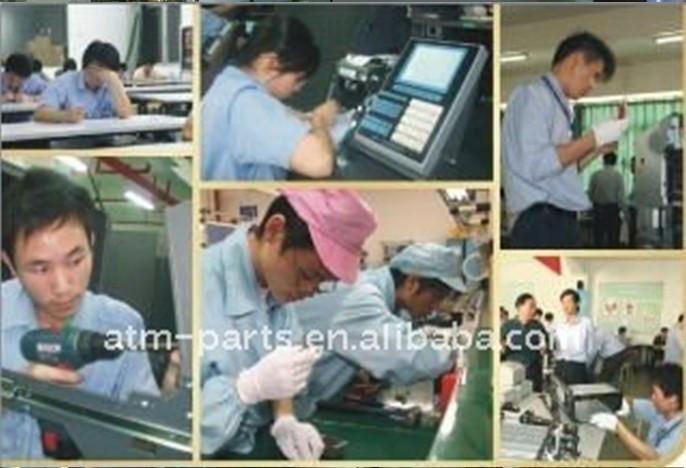 Các Bộ Phận Máy Atm NCR Mỏng Estoril PC Core 445-0752091