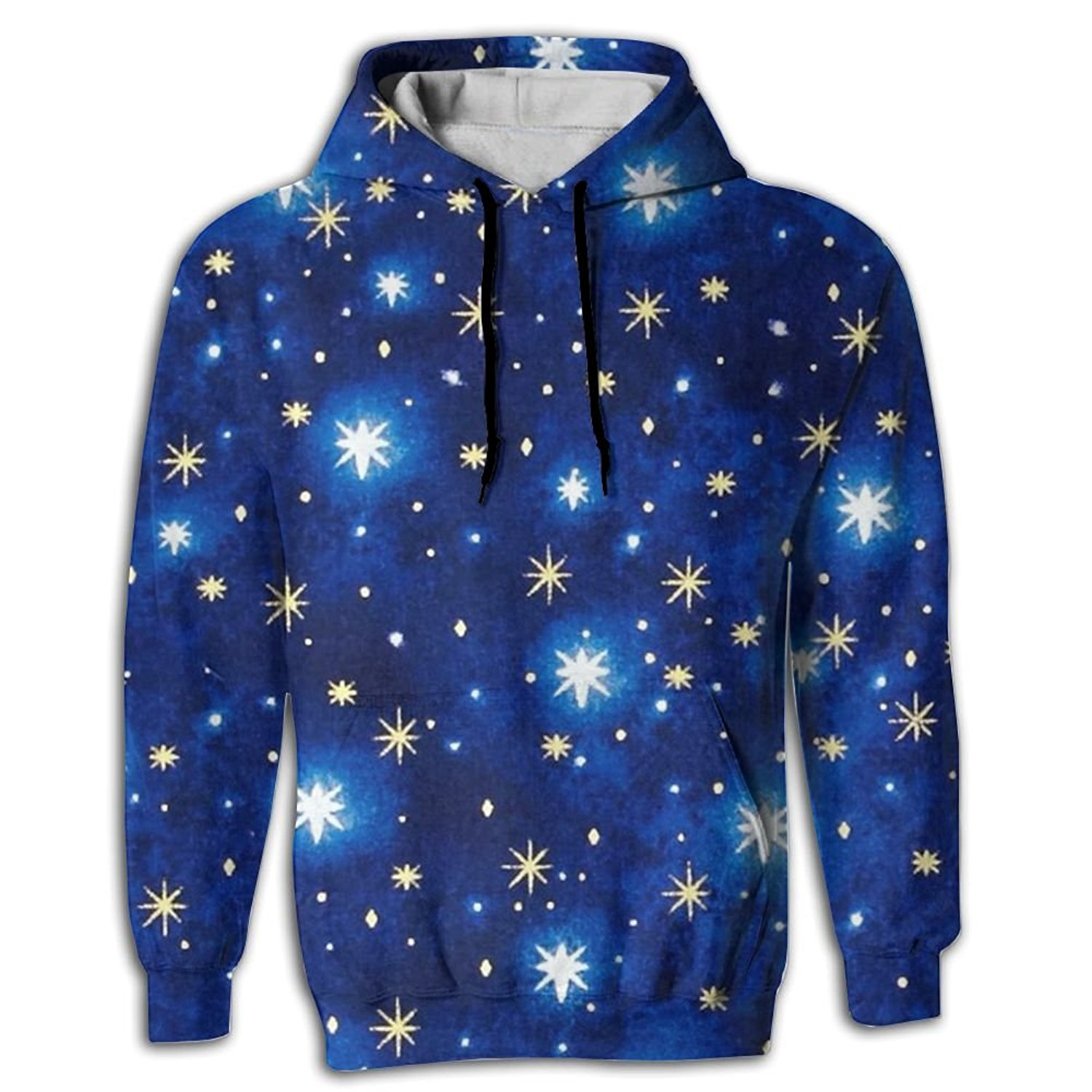 Cjhxqt Beautiful Star Cool Hoodies For Men Hoodies Pullover Custom  Sweatshirts For Men ef2ad153a