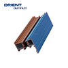 Good quality fast delivery aluminium extrusion profile supplier