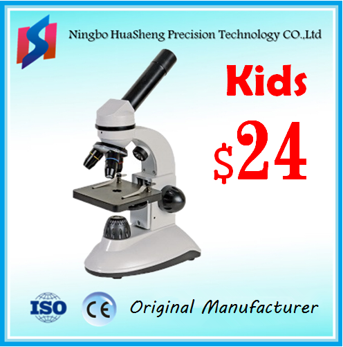 AmScope Manufacturer Supplier Student Microscope XSP-116H Toy Microscope