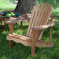 2017 new arrival adirondack chair wood