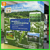 Shanghai Tongjie Manufacture Camouflage Pop Up Banner