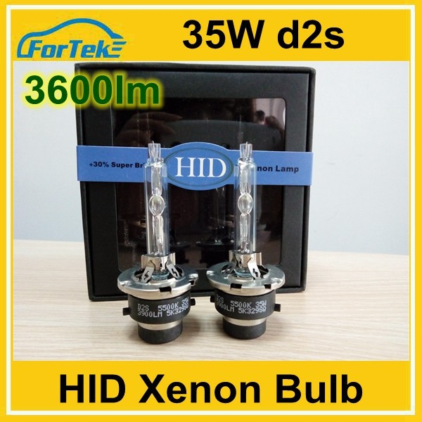 iron claw 5500k automotive repair lighting xenon d2s hid bulb 35W