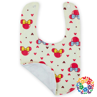 2015 Personalized Baby Bibs Bandana Drool Bibs For Infant Toddler Unisex Carton Baby Bibs Patterns