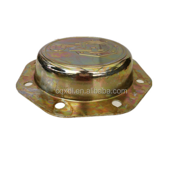 High Quality Semi Trailer Axle Cover Axle Cap For UZM
