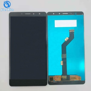 Top Quality 100% Test Factory Supplier Assembly LCD Display With Touch Screen Glass for TECNO PHANTOM 6 PLUS 6+