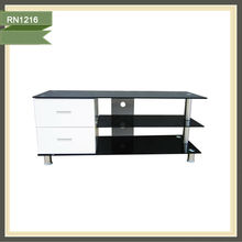 moving wrought iron wall mount shelf tv stand