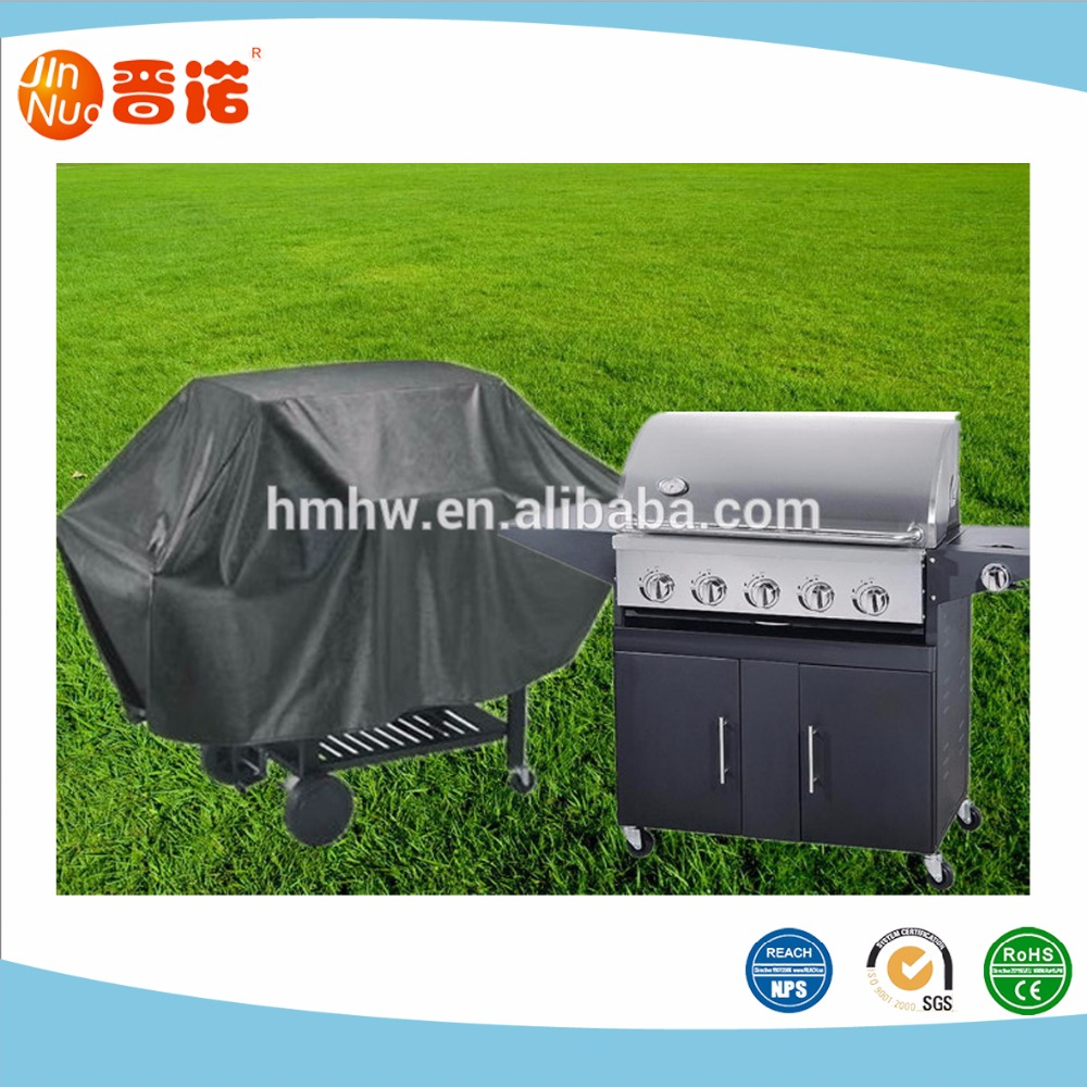 Hot-Selling Hot Kwaliteit OEM Polyester BBQ Grill Cover