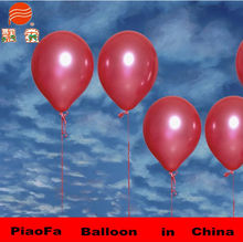 factory outlets customized white round balloon with ribballl inflatable balloon for thanksgiving