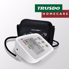 OEM Highly Quality TRUSDO Digital Arm Blood Pressure Monitor