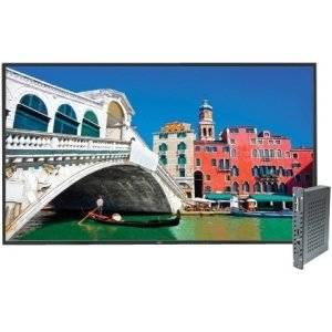 """Nec Display V423. Drd Digital Signage Display / Appliance . 42"""" Lcd . 2 Gb . Wireless Lan . Ethernet """"Product Type: Video Electronics/Digital Signage Systems"""""""