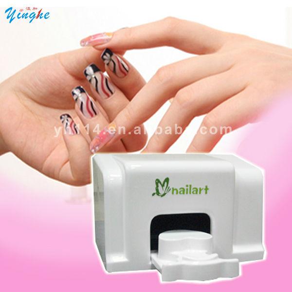 Digital Entertainment Painting Machine Nail Printer - Buy Digital ...