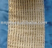 Weave sisal cloth/Packing cloth /Palm cloth