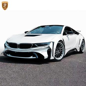 For Bnw I8 Energy Motor Sport Style Wide Body Kit Buy Energy Motor