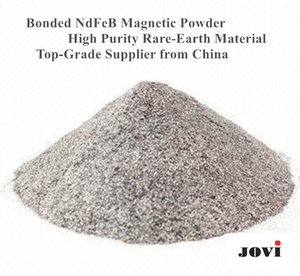 Rapid-quenching Bonded NdFeB Magnetic Powder