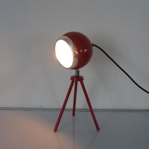 European Style Motorcycle Table Lamp Light Price Induction Lamp