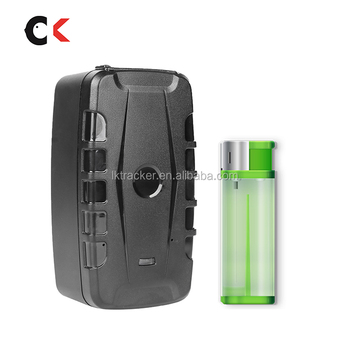 20000mAh wireless magnetic gps tracker LK209C asset gps