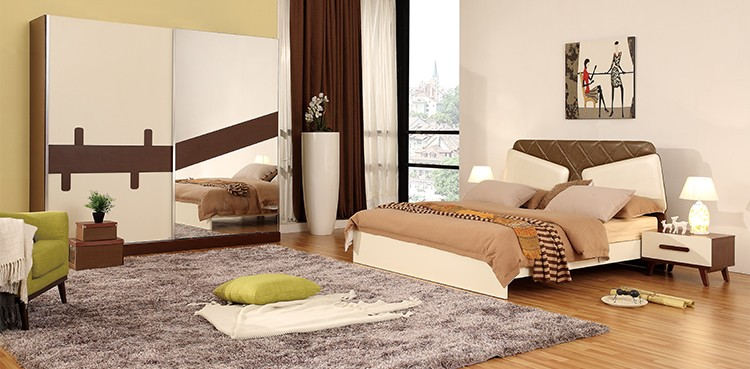 Sample order available modern india latest wood double bed designs with box edyo1 buy wood for Latest home furniture designs india