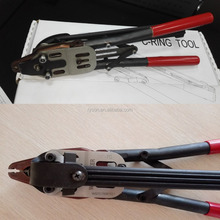 c ring plier Type and High carbon steel,Carbon Steel Material Angled Hog Ring Pliers