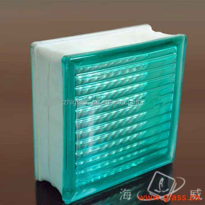 190*190*80mm glass block for windows door