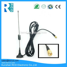 Popular vhf/uhf car radio antenna for Kenwood baofeng BF-888s H777 UV-5R HYT PUXING TYT BAOFENG UT-106UV