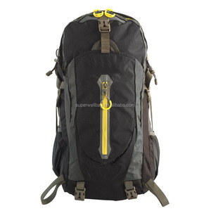 Removable Air Mesh Frame Suspension hiking backpack