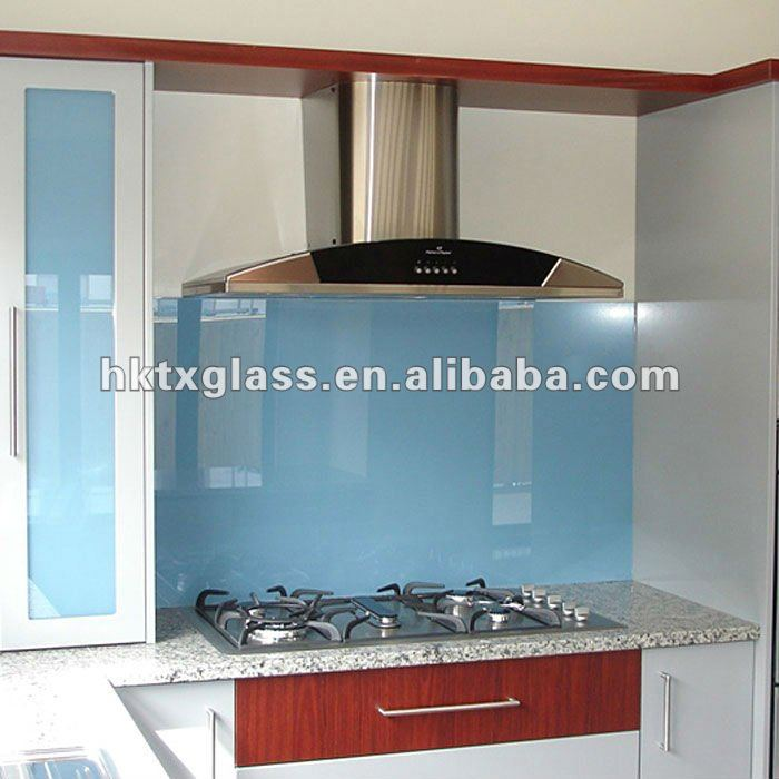 kitchen glass wall panels / AS/NZS 2208:1996