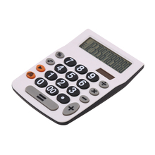 Fabrica 드 calculadora regalo empresarial wholesale 12 digits 메트 vintage desk business <span class=keywords><strong>oem</strong></span> <span class=keywords><strong>계산기</strong></span>
