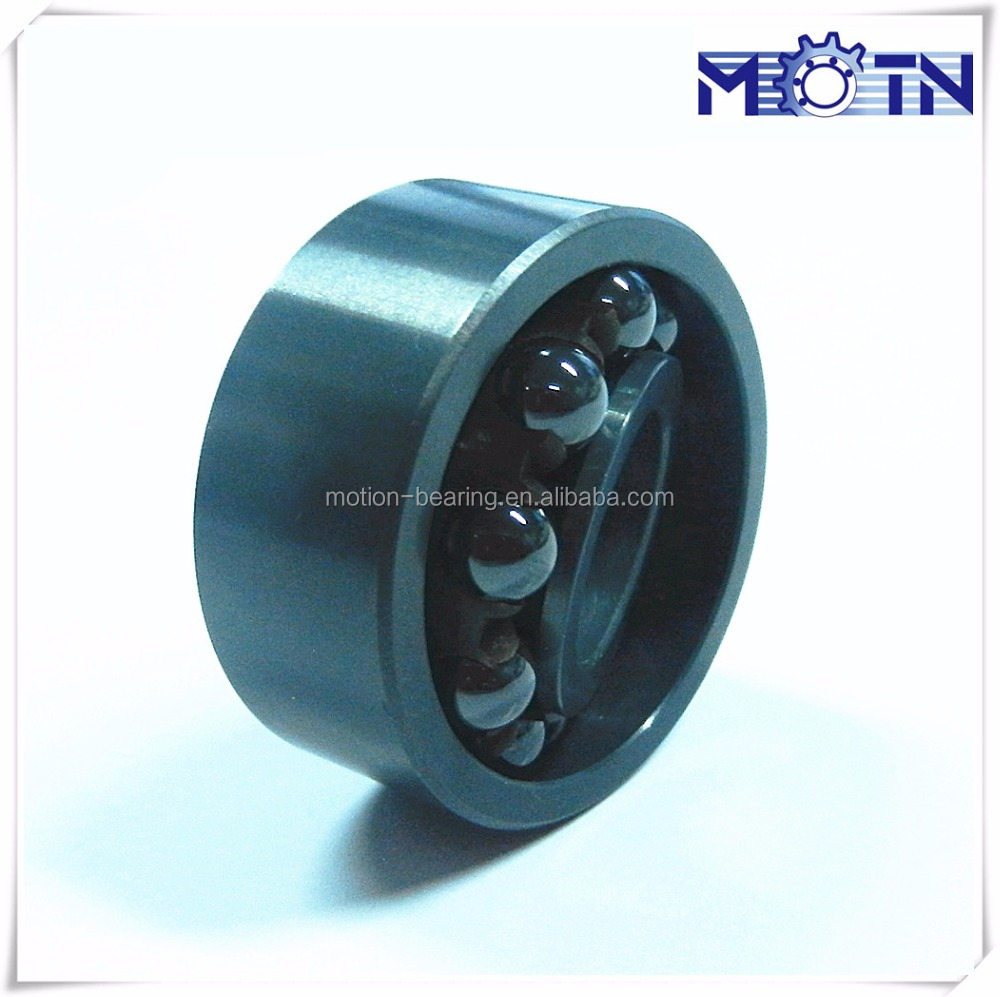 Self aligning Full ceramic ball bearings 2300CE 2301CE 2302CE 2303CE 2304CE 2305CE