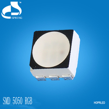 3% light decay top rgb smd led 5050 low lightness