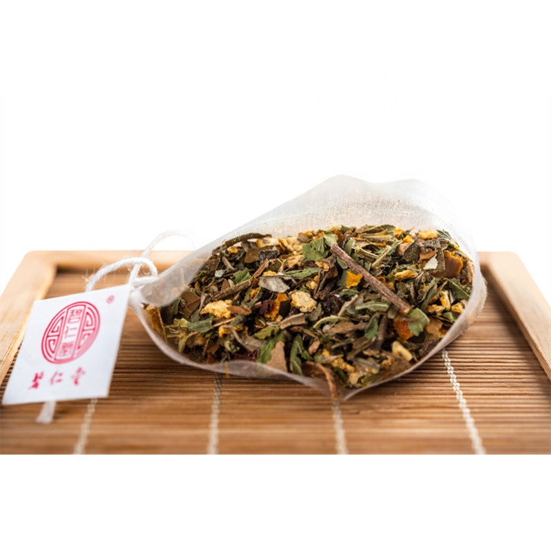 Honeysuckle chrysanthemum dates detoxification fast slim herb tea 14 day detox tea - 4uTea | 4uTea.com