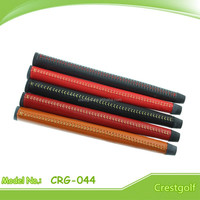 Factory cowhide leather golf grip/putter grip/ genuine leather grip