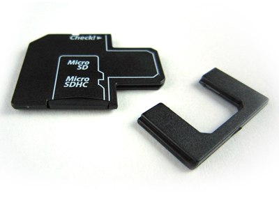 Microsd To Usb Sd 3 In 1 Reader Adapter Mpk
