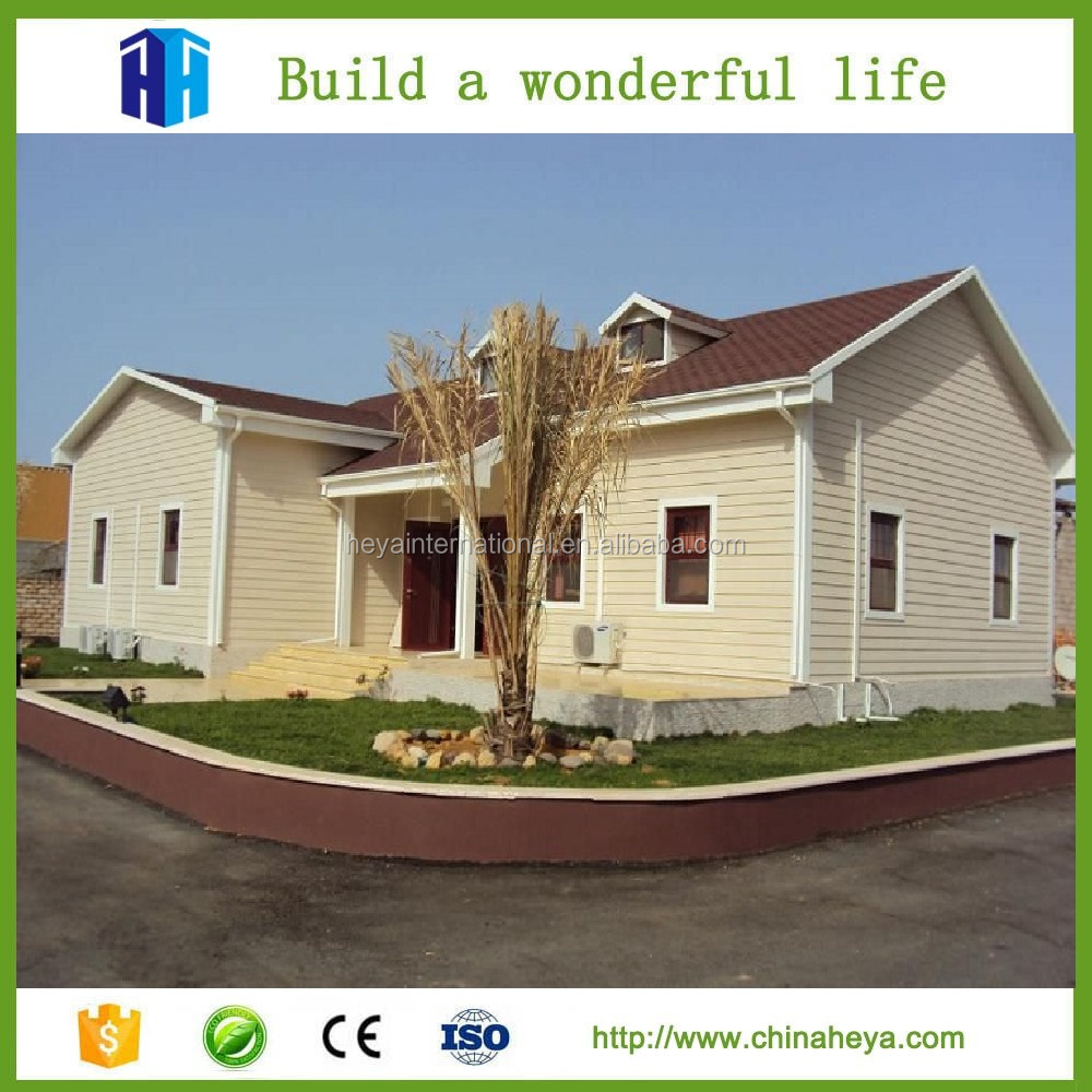 Superior quality prefab fashion home and garden new products 2017