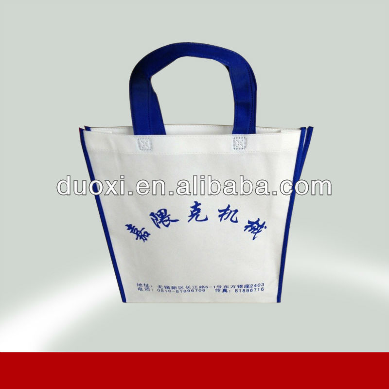 Hot Sale Latest OEM Service recycled tool carrying recycled non woven bags