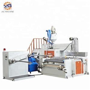 T die head extrusion pe bubble production line 2 Layers