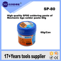 In Stock China Manufacturer Supply Cheep Solder Paste 60g With Quality Guarantee