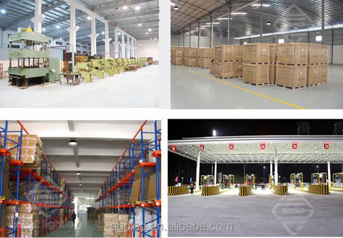 Industrial Led High Low Bay Lighting Fixtures 50w 70w 90w 100w ...