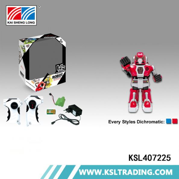 Professional standard size with great price robot kit diy education