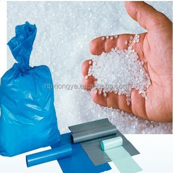 Sabic!!!virgin or recycled HDPE LDPE LLDPE resin granules plastic raw material/ film injection extrusion blowing grade