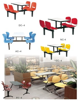 Restaurant Table and Chair Sets Wholesale