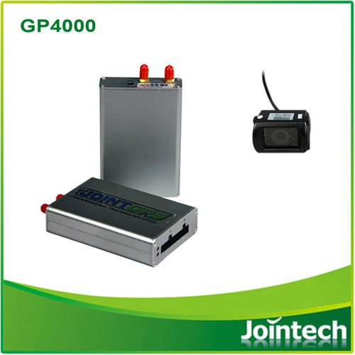 Alarming GPS tracker with Geo-fence& Engine Remote Cut-off