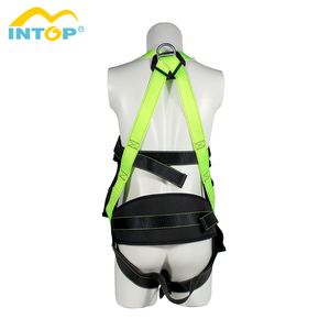 New Arrival industrial safety harness protective full body with great price
